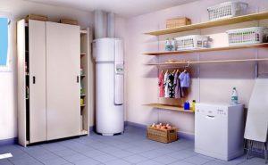 chauffe eau thermodynamique fonctionnement nergies renouvelables. Black Bedroom Furniture Sets. Home Design Ideas