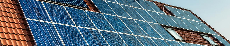 Coût et rentabilité d'une installation de panneaux solaires photovoltaïques en 2020