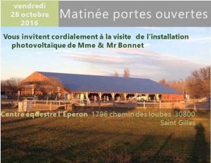 Eco solution energie hangar gratuit location toiture - Hangar gratuit avec toiture photovoltaique ...