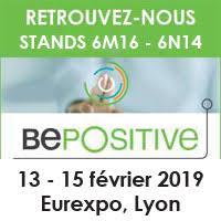 BePositive 2019 : nouvelles pergolas photovoltaiques Pergosolar de IRFTS