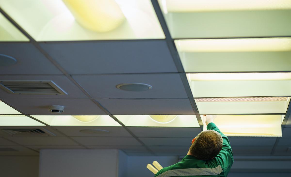 ECLAIRAGE LED POUR LES PROFESSIONNELS